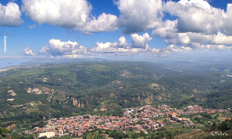 Comune di Sant' Eufemia d' Aspromonte